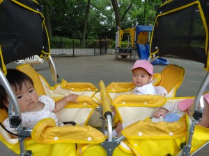 5.28 下馬中央公園 (1)