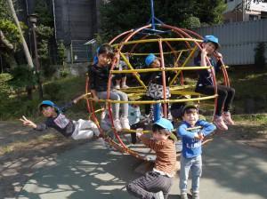 11,8年長交流会&鶴ヶ久保公園 (29)